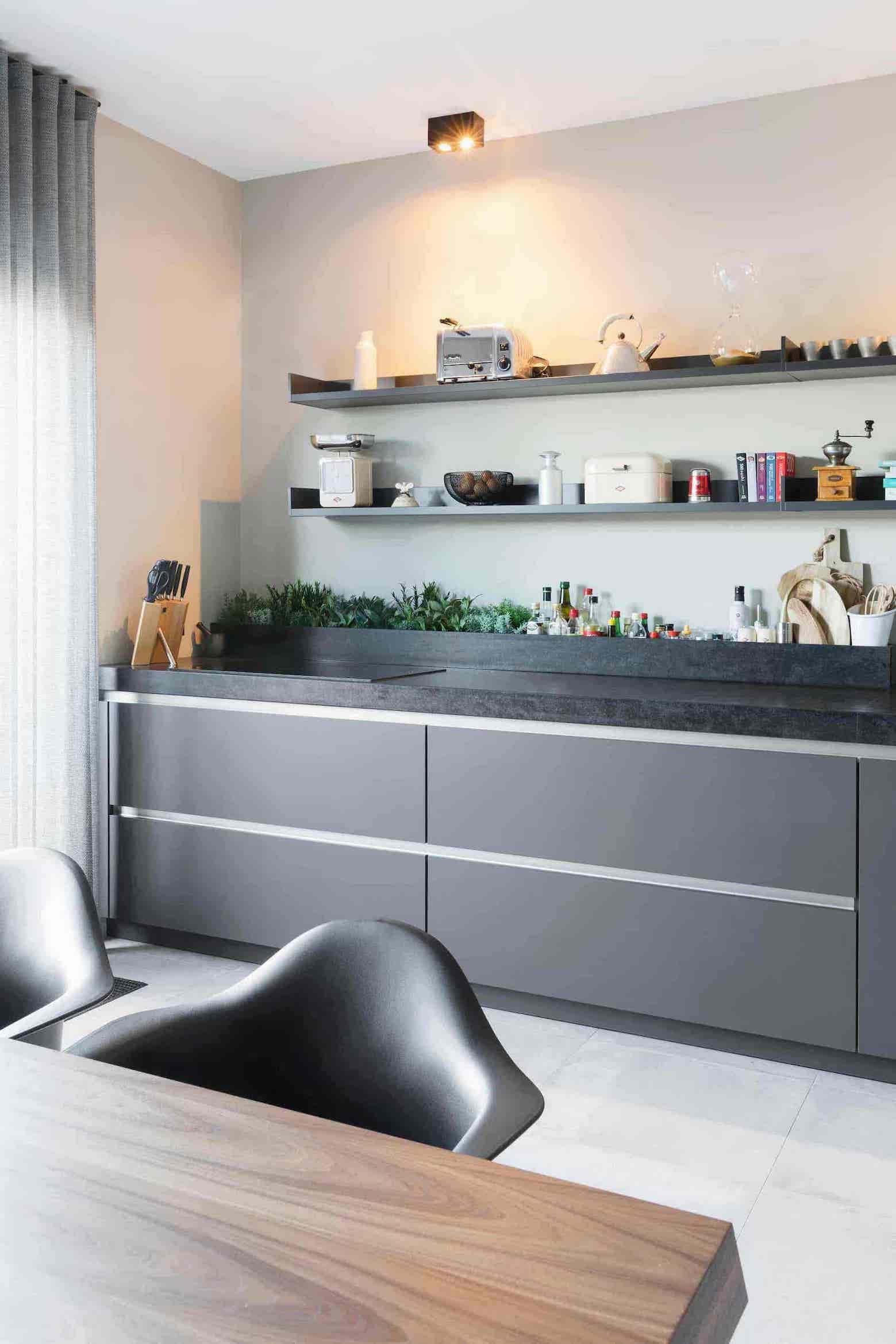 stijlvol wonen Mandemakers Keukens