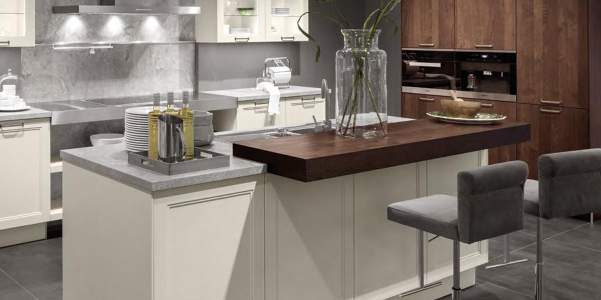 een extra blad op het keukenblad. Black Bedroom Furniture Sets. Home Design Ideas