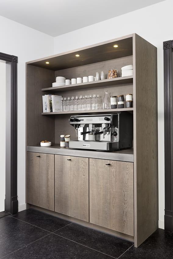 Koffiecorner Mandemakers Keukens