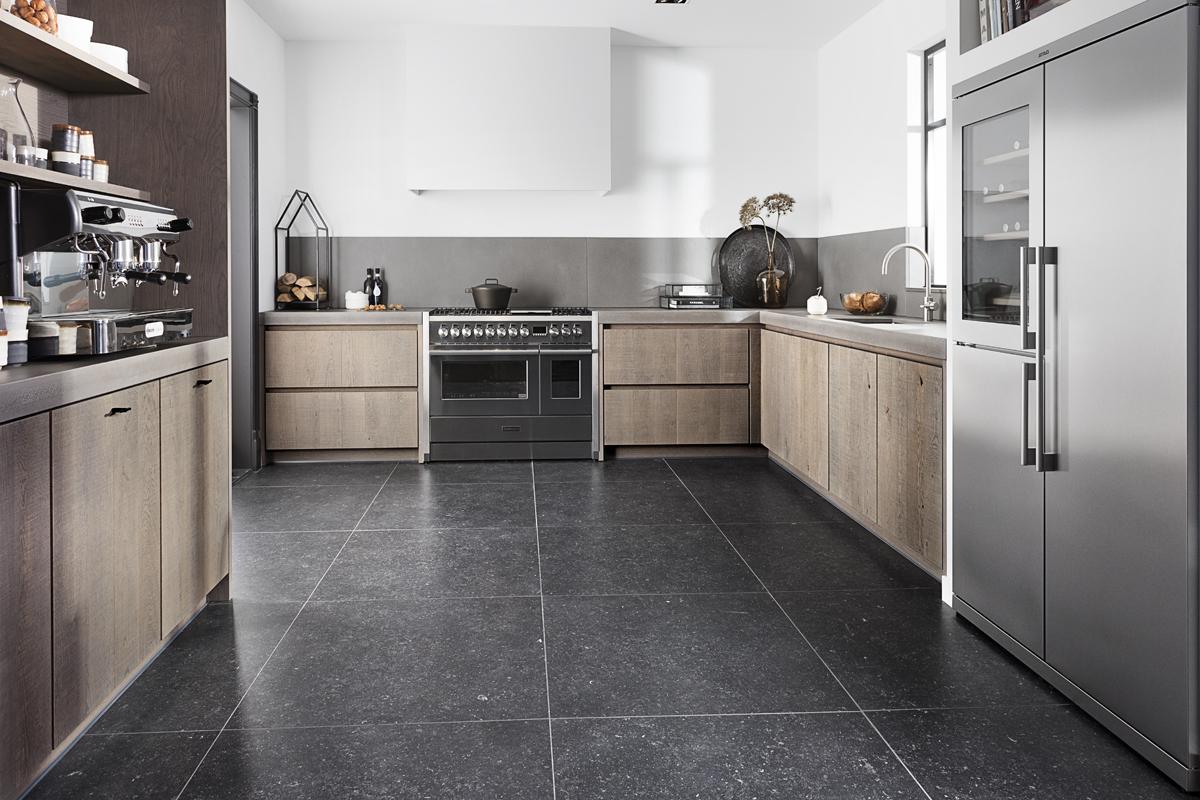 Beton In Keuken : De vijf mooiste betonnen werkbladen