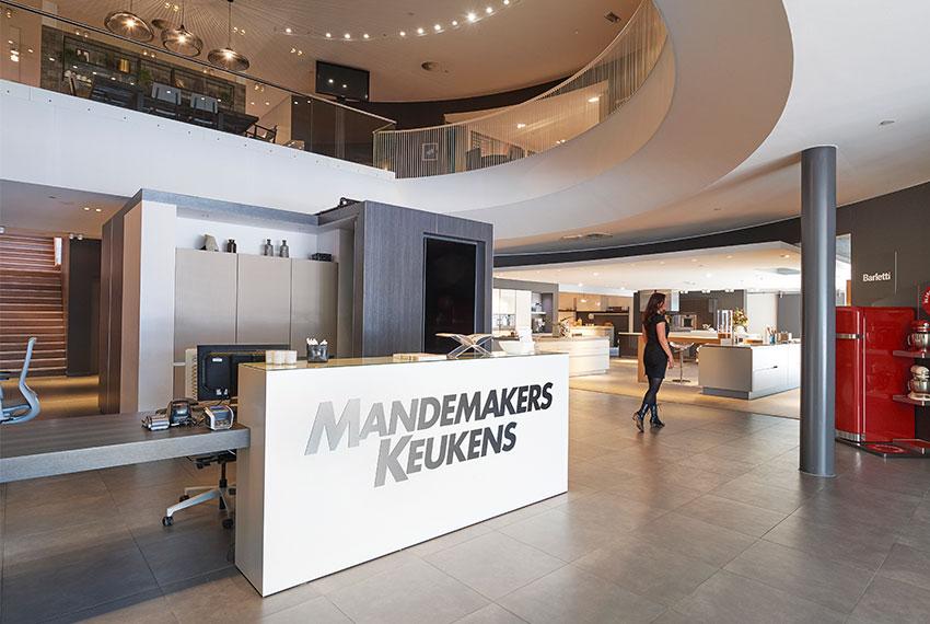 Mandemakers Keukens Kaatsheuvel : Barendrecht