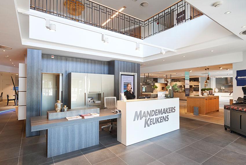 Mandemakers Keukens Kaatsheuvel : Zutphen