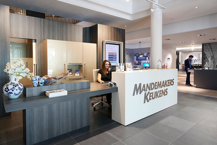 Afbeeldingen Design Keukens : Zwolle