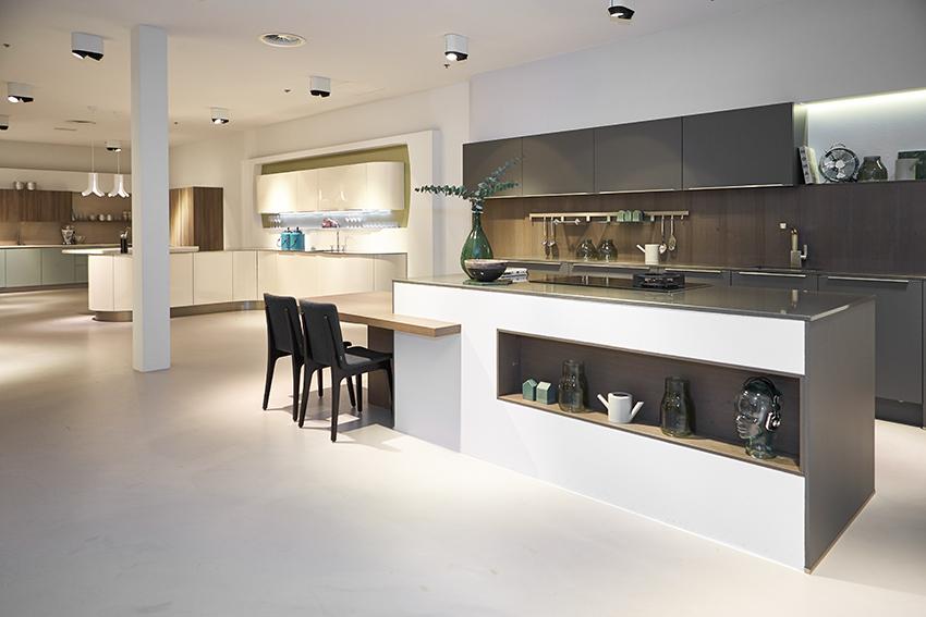 mandemakers keukens groningen, Deco ideeën