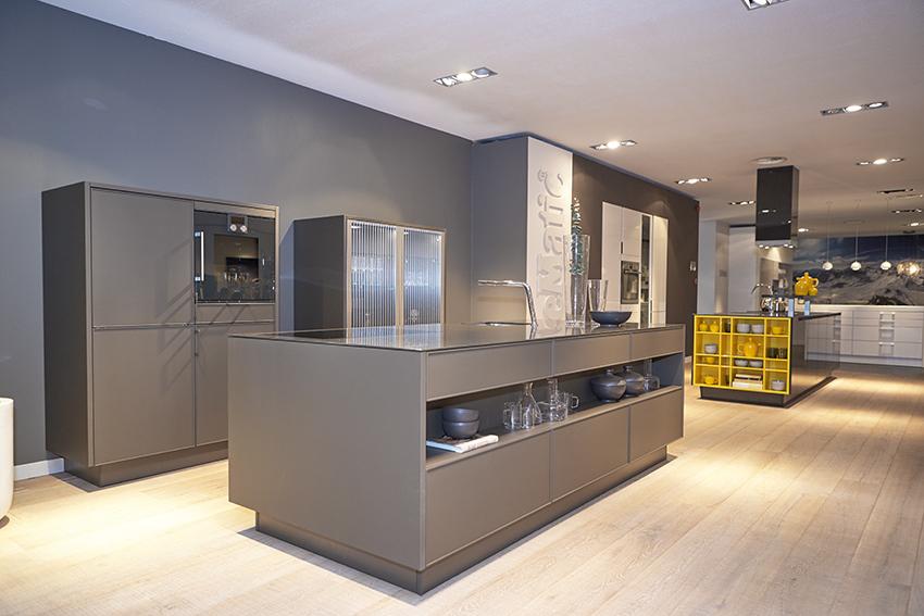 Mandemakers keukens wateringen - Keuken minimalistisch design ...