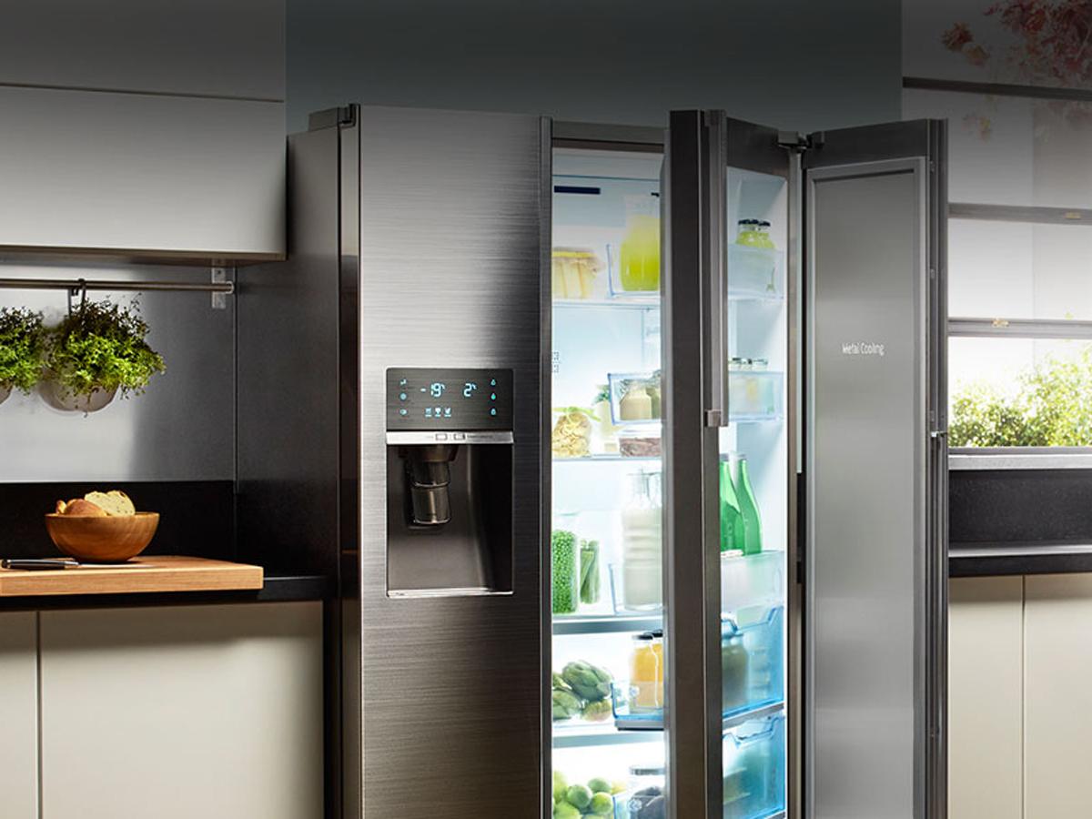 Technologische Ontwikkelingen Koelkasten : Dé innovaties in koelkasten