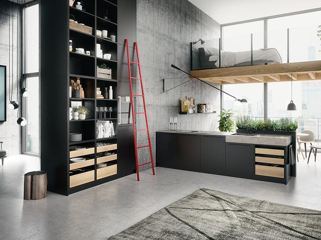 Mandemakers keukens siematic urban se