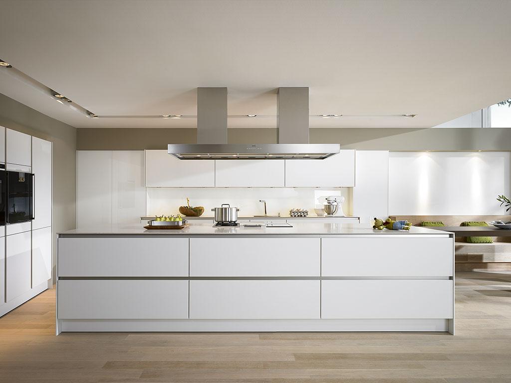 Ruimtebesparende keukens for Beste 3d keukenplanner