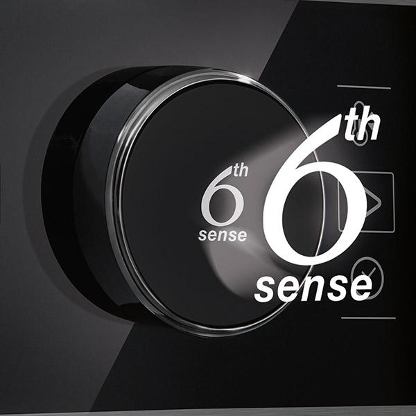 Whirlpool 6th sense