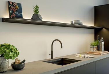 Jansen & de Bont keukenverlichting