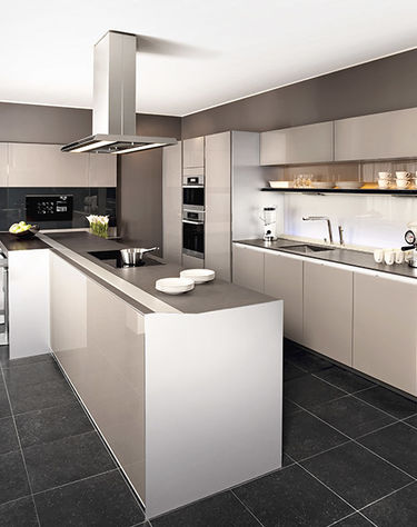 Moderne keuken SieMatic