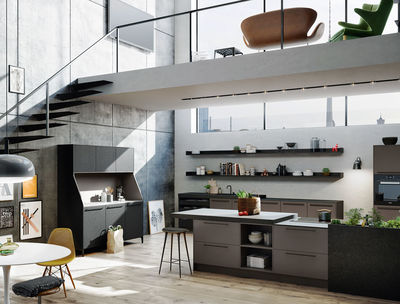 SieMatic Urban SE