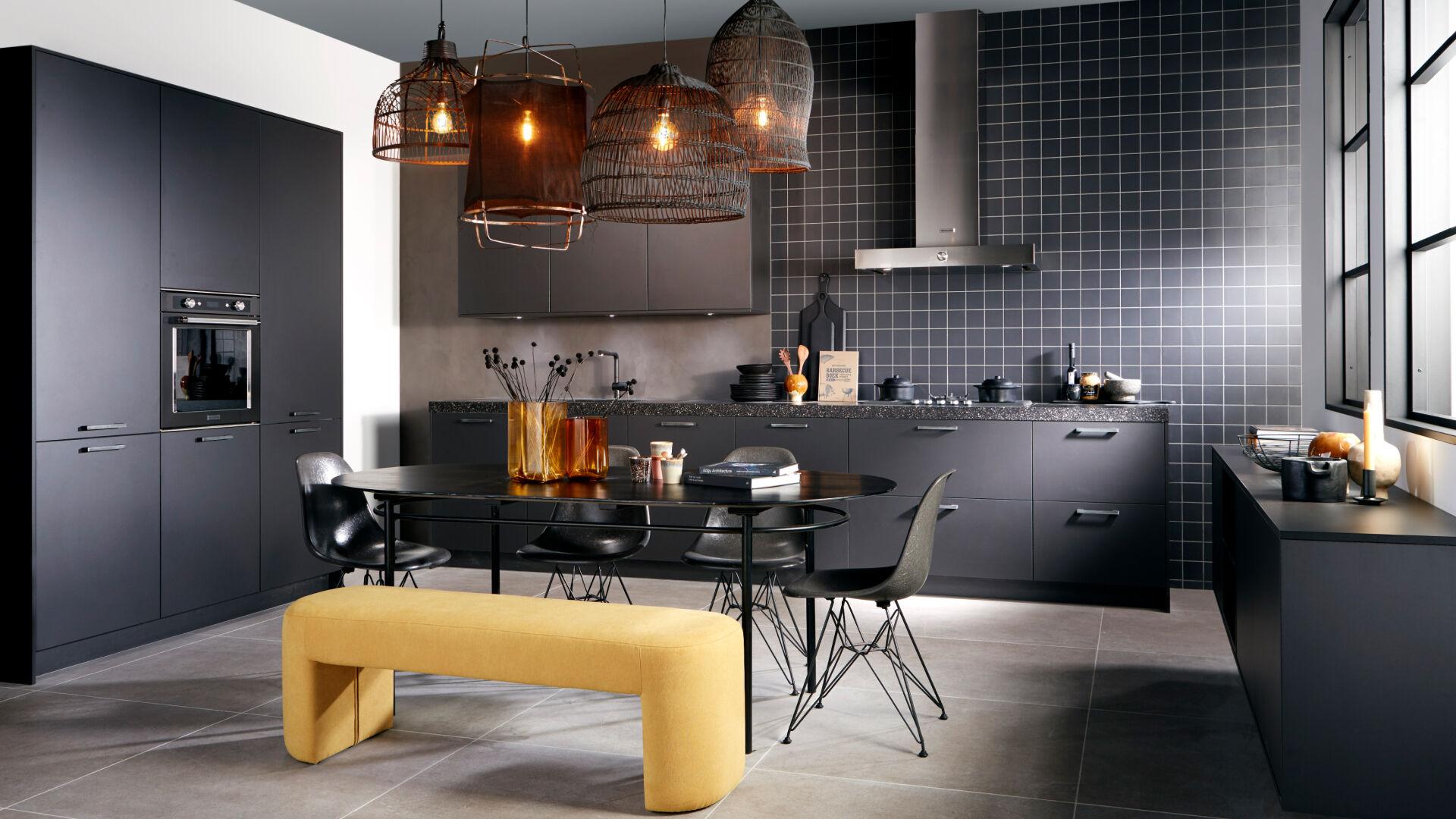 Mandemakers Keukens Het Huis Van Keukens