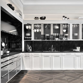 SieMatic Beauxarts 6
