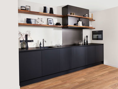 Luxe Design Keuken : Design keukens luxe keukens van hoge kwaliteit u mandemakers