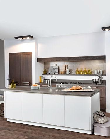 NewClassic hoogglans keuken