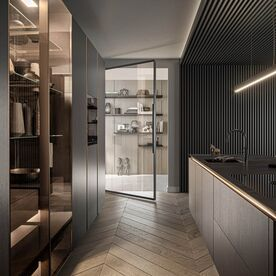 Siematic Pure design keuken