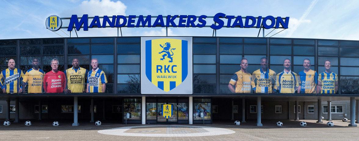 Mandemakers Stadion RKC