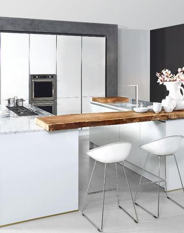 Moderne keuken Barletti