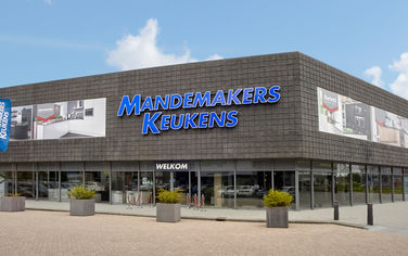 Mandemakers Keukens Barendrecht