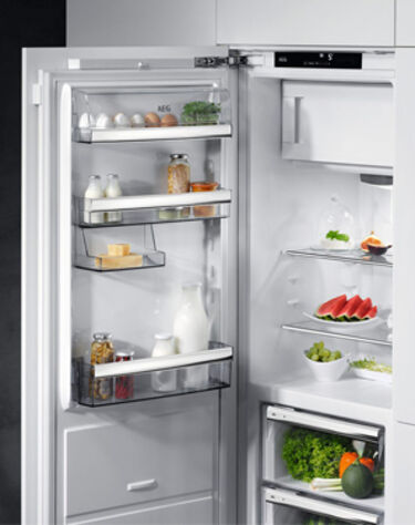 AEG koelkasten