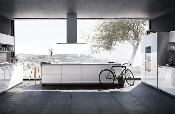 SieMatic Pure S1 wit