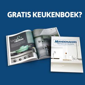 Keukenboek Mandemakers