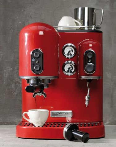 KitchenAid koffiemachines