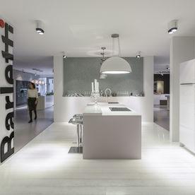 Bekijk deze Barletti keuken