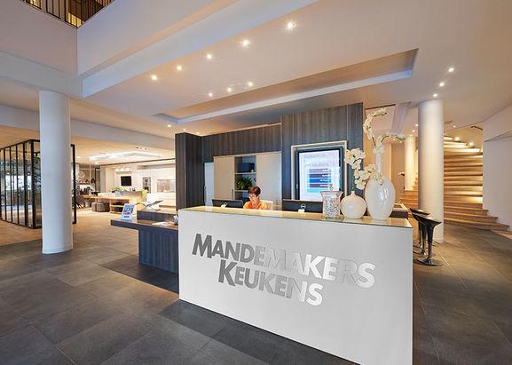 Mandemakers Keukens Wateringen