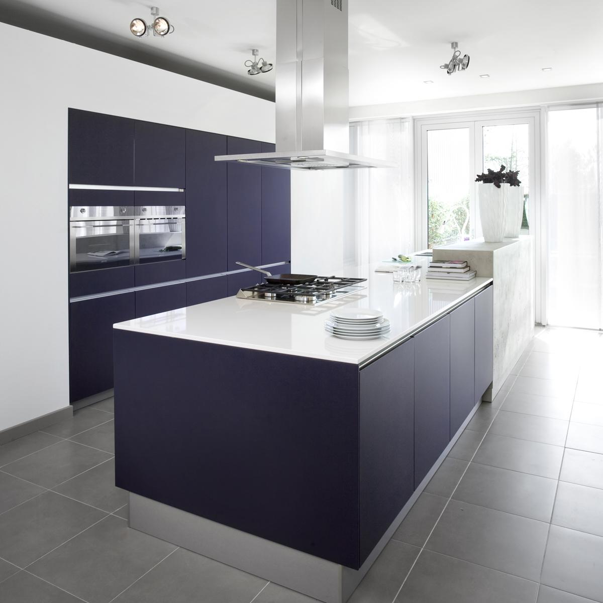 Fabulous De mooiste kleurcombinaties voor uw keuken &DI23