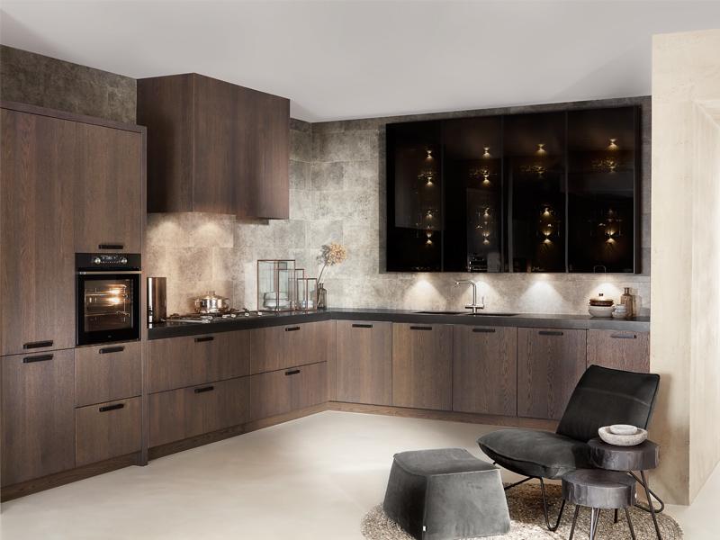 Barletti exclusieve keukens met italiaanse allure