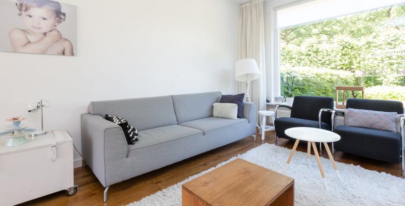 Ede woonkamer voor verbouwing 2