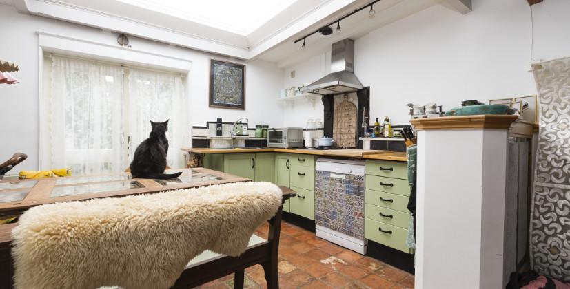 Haarlem keuken voor verbouwing