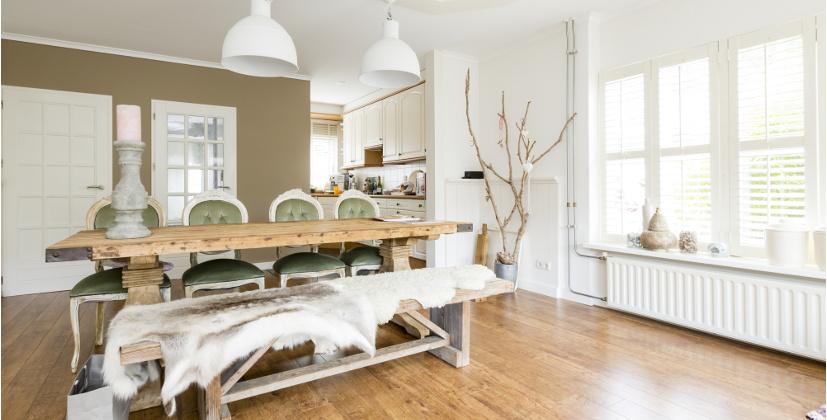 Schagen woonkamer voor verbouwing 1