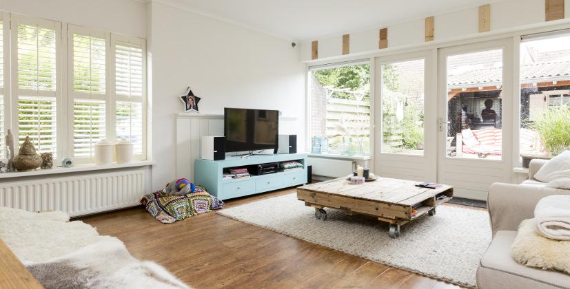 Schagen woonkamer voor verbouwing 3