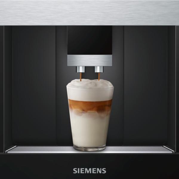 Siemens koffiezetapparatuur