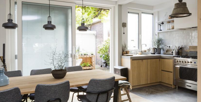 Utrecht keuken na verbouwing 5