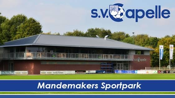 Mandemakers Sportpark, Sprang-Capelle